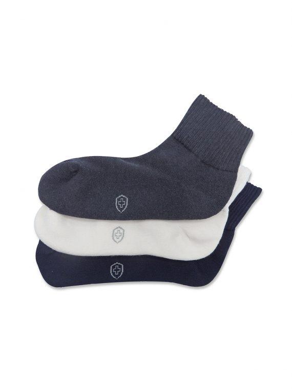 ถุงเท้าปกป้องเท้า เพื่อสุขภาพ